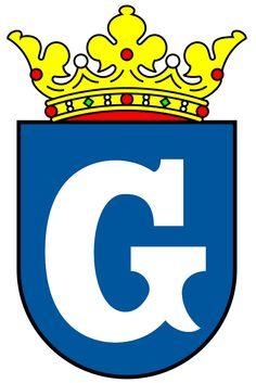 City Logo, Coat Of Arms, Flags, Alternative, Symbols, Letters, Seals, Guns, Bohemia