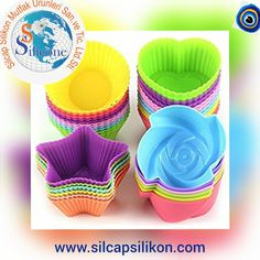 Today's new fashion trend in kitchen is colorful silicone kitchenware that attract attention with its visibility. Apart from cake molds, products such as egg brushes, tongs, spoons, silicone products, steel and teflon molds, metal tongs, wooden spoons have been removed from the shelves. Silicone is a healthy and hygienic raw material obtained as a result of liquefaction of silica sand which is a raw material of glass. The average melting temperature of silicon is 357°C. For this reason, such…