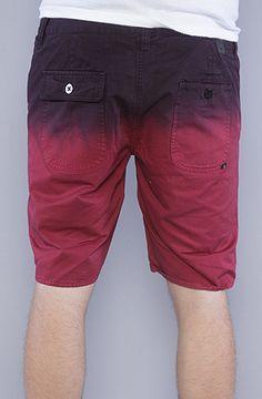 Future Shorts #copy #purplenburgundy
