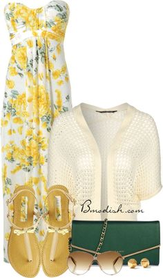 Summer Style for over 35 ~ Soft and feminine