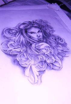 Filigree Tattoo Designs Women