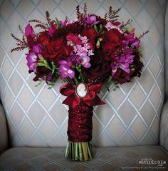 25 Stunning Wedding Bouquets - Part 3 - Belle The Magazine