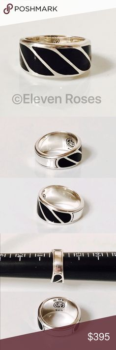 I just added this listing on Poshmark: David Yurman Sterling Black Onyx Graphic Band Ring. Mens Designer Jewelry, Posh Love, David Yurman, Used Clothing, Black Onyx, Band Rings, Jewelry Accessories, Size 12, Fashion Design
