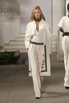 Ralph Lauren, P-E 17 - L'officiel de la mode