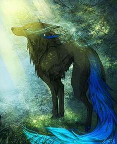Amy or now known as Angelica Emilia Diamonda reincarnated into an oto… # Fantasi # amreading # books # wattpad Pet Anime, Anime Animals, Anime Male, Fantasy Wolf, Fantasy Art, Wolf Pictures, Wolf Spirit, Magical Creatures, Furry Art