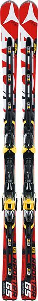 My first outdoor gear want for this winter- Atomic Redster D2 GS 2013 Race Ski $1,049.00