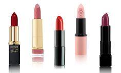 Diese Lippenstifte von DM, Rossmann und Co. sind supergünstig und verdammt gut.