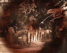 old cemetery  | Old cemetery, a photo from Borsod-Abauj-Zemplen, East | TrekEarth