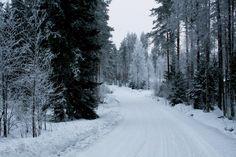 Haapavesi, Oulu Province, Finland. Photo by Liisamaria.