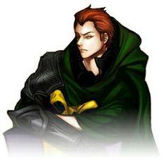 Lorde Nezekan  (senhor da justiça )