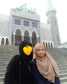 Ayana Jihye Moon, Muslimah Cantik Asal Korea   KASKUS Modele Hijab, Muslim, It Cast, Korean, Moon, Bikini, Pretty, Beauty, Fashion