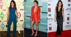 Inspire-se no estilo de Lea Michele em 50 looks da atriz e cantora