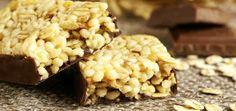 Barras de cereais são saudáveis? - http://www.casarnaoengorda.com.br/2016/07/26/barras-de-cereais-sao-saudaveis/