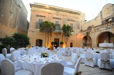 The Xara Palace Relais & Châteaux - Malta A... | Luxury Accommodations