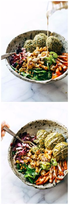 The Ultimate Winter Bliss Bowls Recipe