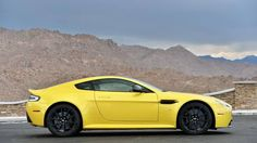 Fahrbericht: Aston Martin Vantage S im Test Aston Martin V12 Vantage, Bmw, Cars, Nice Asses, Autos, Car, Automobile, Trucks