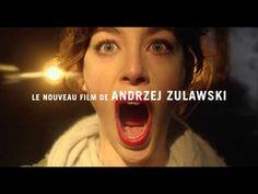 COSMOS un film de Andrzej Zulawski bande annonce