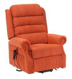 Serena Deluxe Chair | Riser Recline Chairs | Manage At Home