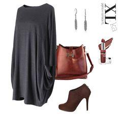 59dcffcef5 Ciepła sukienka xxl w dużych rozmiarach w sklepie XL-ka. Modna sukienka  plus size