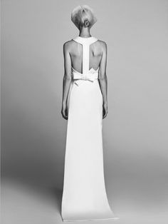 Viktor & Rolf Wedding Dress Collection