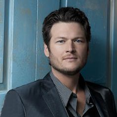 Blake Shelton Won Male Vocalist of the Year at the 2012 Academy of Country Music Awards
