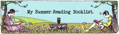 Great ideas for Summer Reading Booklist @ rosylittlethings.typepad.com