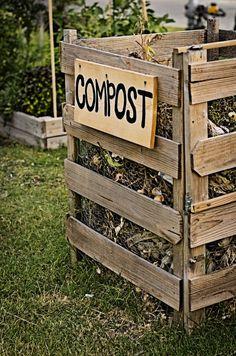 Jak založit kompost a správně kompostovat? - Dřevostavitel.cz