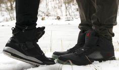 buy online a7346 5a39b Las mejores zapatillas de moda para este invierno. Zapatillas Adidas,  Zapatillas de moda para