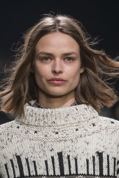 Isabel Marant Fall 2018 Fashion Show Details - The Impression