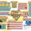 I love vitamin D. The Vitamin D Guide Infographic