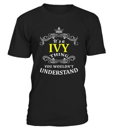 Best IVY Family   Lifetime Member front Shirt  Funny family T-shirt, Best family T-shirt