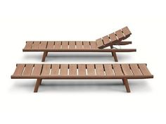 Fil Lounge Sessel / Leder natur - Aa-new Design - BraunMadeindesign. Outdoor Lounge, Outdoor Chairs, Outdoor Decor, Teak Garden Furniture, Modern Furniture, Outdoor Furniture, Luxury Furniture, Furniture Design, New Interior Design