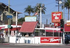Tommys Burgers...Oh, how I miss you:(