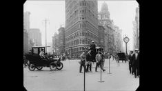 This incredible video from over a century ago shows a trip through New York City in 1911. Originally filmed by Swedish company SF Studios, it was restored and uploaded by YouTuber and…