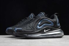 Nike Air Max 720 Black Dark Blue-White Kids Sizing AO2924-016 For Sale  SIZE AVAILABLE: US11C=UK10.5C=EUR28=17CM US12C=UK11.5C=EUR29=18CM US13C=UK12.5C=EUR31=19CM US1.0Y=UK13C=EUR32=20CM US2.0Y=UK1.0Y=EUR33=21CM US2.5Y=UK1.5Y=EUR34=21.5CM US3.0Y=UK2.0Y=EUR35=22CM  Tags: Kid's Nike Shoes, Air Max 720, Kids Air Max 720 Model: NIKEAIRMAX720-AO2924-016 5 Units in Stock Manufactured by: NIKEAIRMAX720 Black Dark, Blue And White, Air Max Sneakers, Sneakers Nike, Nike Air Max, Nike Shoes, Bike, Children, Shopping