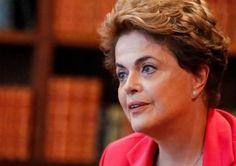 G.H.: Dilma protocola mandado de segurança no STF para a...