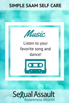What's on your feel good playlist?