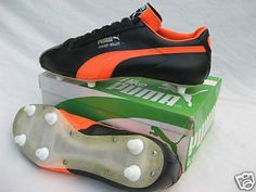 Puma Bonhof Volley Scarpette Da Calcio 660c7225f7e66