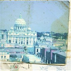 40 pages travel photobook about Roma ! on fantastic sale till the end of July !