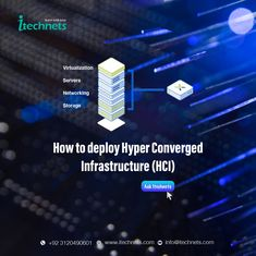 #Hyperconverged #infrastructure (HCI) is a #software-defined, unified platform that combines all the elements of a #traditional data center: #storage, compute, #networking, and management. This simplified solution uses software and x86 servers to replace #expensive, purpose-built hardware. With hyperconverged infrastructure, you'll decrease data center complexity and increase scalability. Training Courses, Training Programs, Workspace One, Artificial Intelligence News, Internet Marketing Course, Speech Recognition, Interactive Learning