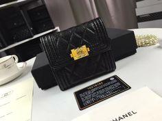 Chanel Wallets