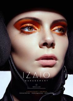 Show Package – Berlin F/W 14: IZAIO Management (Women) - Of The Minute