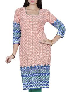 Check out what I found on the LimeRoad Shopping App! You'll love the Multi Cotton Straight Kurti. See it here http://www.limeroad.com/products/11943918?utm_source=df9ad5b1ad&utm_medium=android