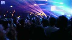New Order live in Berlin (2012), via YouTube.