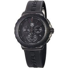 TAG Heuer Men's CAU1114.FT6024 Formula 1 Black Dial Black Strap Chronograph Watch TAG Heuer,http://www.amazon.com/dp/B007QUOX8C/ref=cm_sw_r_pi_dp_Iylbsb0DMZYB49X9