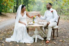Styled shoot: Into t