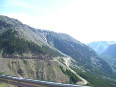 """Beartooth Highway"""