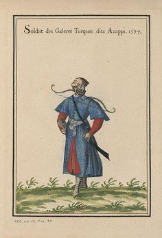Ensemble de gravures de costumes de Turquie du XVIe siècle.f020.jpg