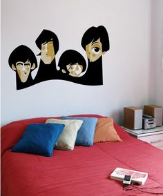 www.shopkola.com.br | wall decal wall sticker