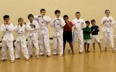Karate- New and White Belts Vernon, Connecticut  #Kids #Events